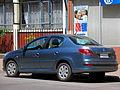 Peugeot 207 Compact 1.4 One Line Sedan 2009 (16481635747).jpg