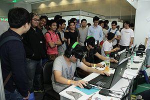 Philippine Game Festival - Image: Pgf
