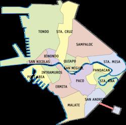 Manila Wikipedia