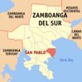 Ph locator zamboanga del sur san pablo.png