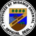 Ph seal misamis oriental.png