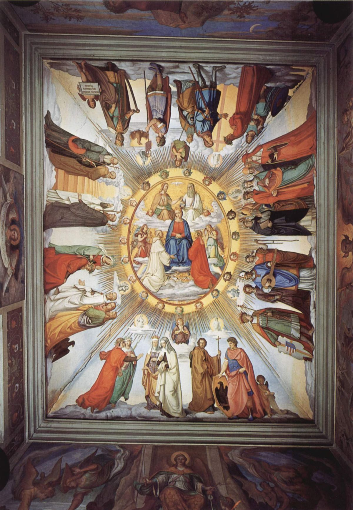 Cielos del para so wikipedia la enciclopedia libre for La camera del cielo