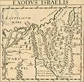 Philippe Briet. Exodvs Israelis.jpg