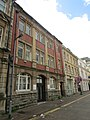 Phoenix Buildings, Mount Stuart Square, Cardiff.jpg