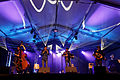 Photo - Festival de Cornouaille 2012 - Blue and black zebra en concert le 26 juillet - 009.jpg