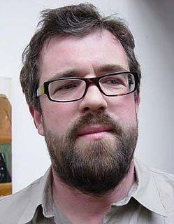 Charles Williams (artist) British artist, born 1965