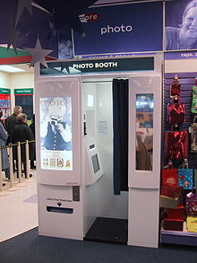 Photobooth in Bicester 2001.JPG