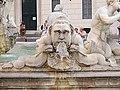 Piazza Navona - Fontana del Moro - panoramio (1).jpg
