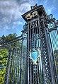 Pickering Park gates - panoramio.jpg