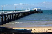 Picnic Bay Jetty - Wikipedia