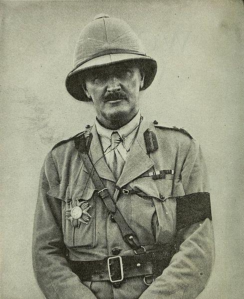 File:Picture of Edmund Allenby, 1st Viscount Allenby.jpg
