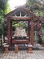 Pietà in the Saint Mary Rawaseneng Prayer Garden.JPG