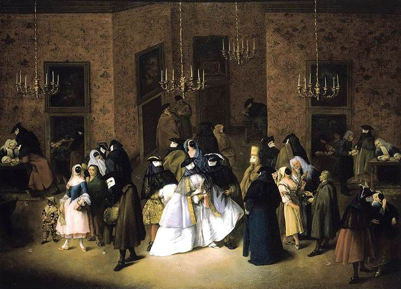 File:Pietro Longhi - The Ridotto in Venice - WGA13416.jpg