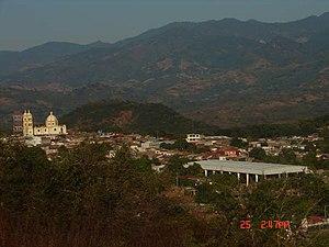Pihuamo - Image: Pihuamo, Jalisco