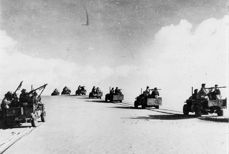 מבצע חורב - כיבוש משלטי התמילה על ידי הגדוד התשיעי