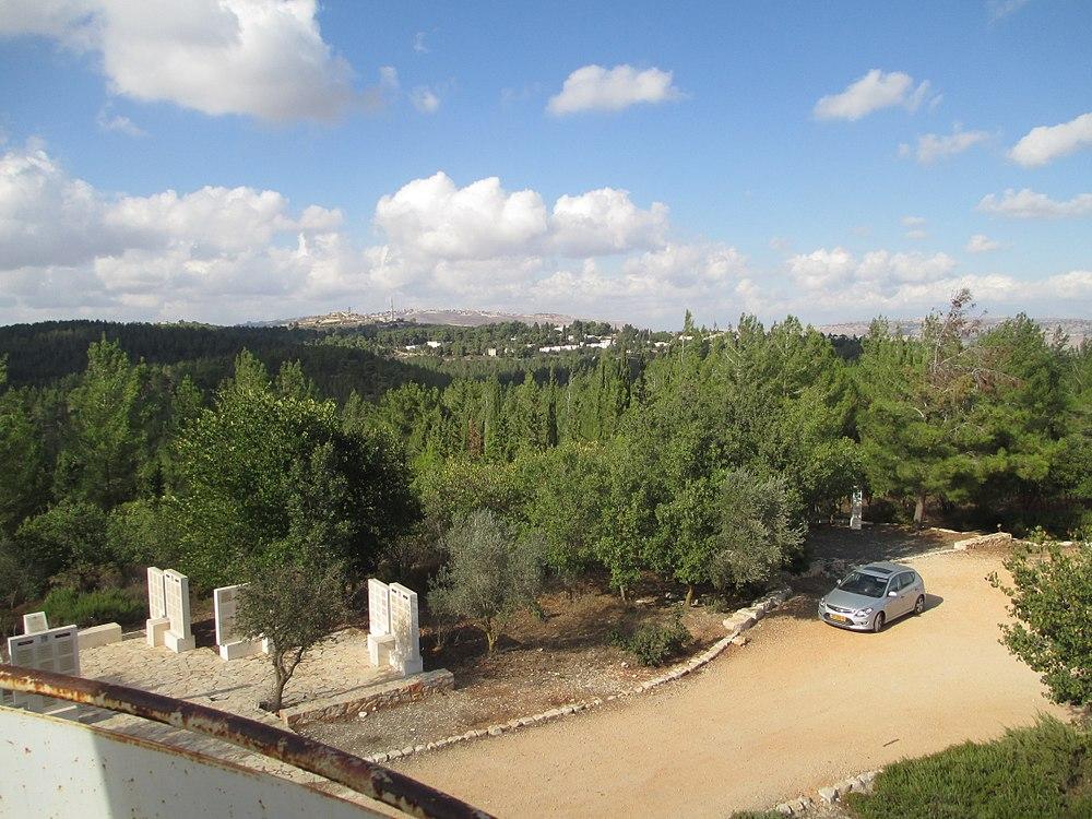 PikiWiki Israel 33229 Baram observatory tower