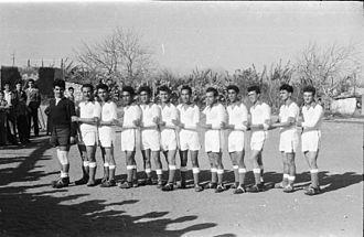 Hapoel Lod F.C. - Hapoel Lod 1969–70