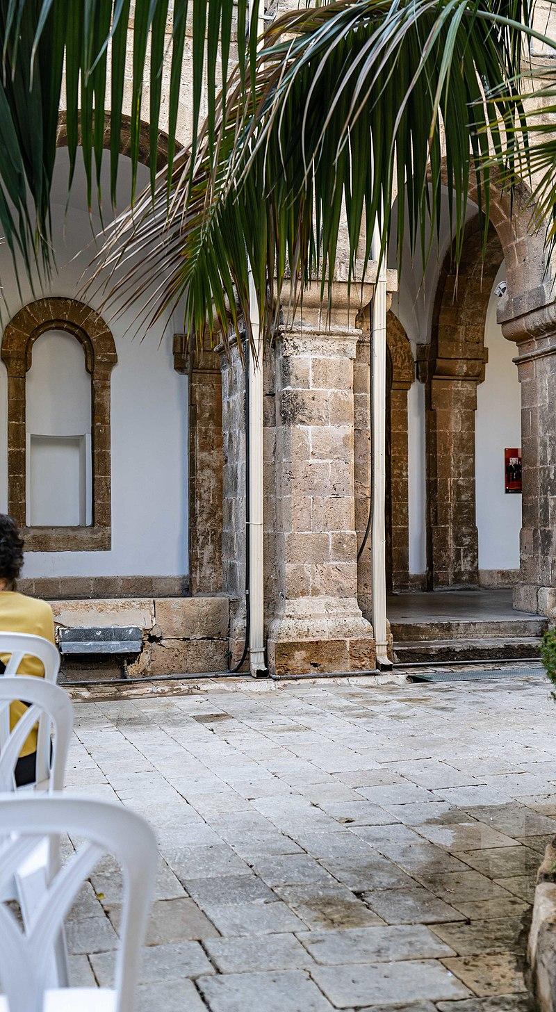 מנזר זווארא