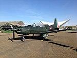 Pilatus PC-7 de la Fuerza Aérea Mexicana.jpg