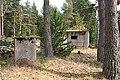 Pillbox, Lossie Forest - geograph.org.uk - 205566.jpg