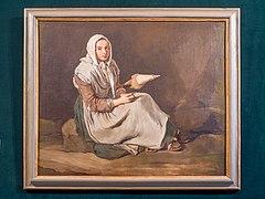 Pinacoteca Tosio Martinengo filatrice Pitocchetto Brescia.jpg