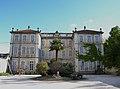 Piolenc - chateau de Crochans 4.JPG