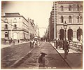 Pitt St Sydney from near GPO from Fred Hardie - Photographs of Sydney, Newcastle, New South Wales and Aboriginals for George Washington Wilson and Co., 1892-1893 (9023616468).jpg