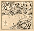 Plan of the town and citadel of Fort Royal, the capital of Martinico with the Bay of Cul de Sac Royal LOC 2010593375.jpg