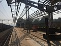 Platform Being Extended at Dhenkanal Railway Station.jpg