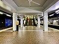 Platform at Central railway station, Brisbane.jpg