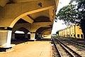 Platform seven of Kamalapur railway station.jpg