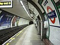 Platforms, Tooting Bec Tube Station - geograph.org.uk - 550723.jpg