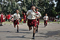 Playful Schoolchildren - Science City - Kolkata 2011-01-28 0298.JPG