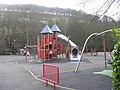 Playground - Calder Holmes Park - geograph.org.uk - 1143727.jpg