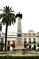 Plaza Angustias