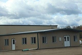 Plover, Marathon County, Wisconsin Town in Wisconsin, United States