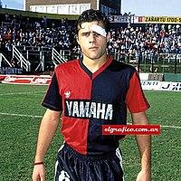 Mauricio Pochettino Wikipedia