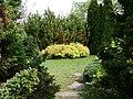 Poland. Warsaw. Powsin. Botanical Garden 072.jpg