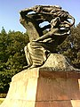 Poland - Warsaw - Frederic Chopin's Statue - (Information in page 1) - panoramio.jpg