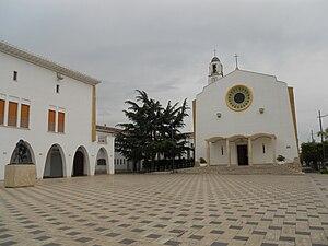 Policoro - Eraclea square