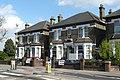 Polling Station, Brigstock Road, Thornton Heath - geograph.org.uk - 1843664.jpg