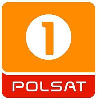 Telewizja Polsat - Image: Polsat 1 logo 655