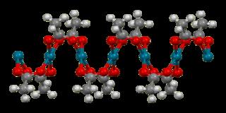 Palladium(II) acetate chemical compound
