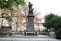 Pomník Benedikta Roezla (Nové Město) Karlovo nám..jpg
