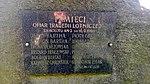 Pomnik katastrofy lotniczej 1984.09.16, Polska Nowa Wieś 2019.04.25 (04).jpg