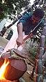 Pongal making.jpg