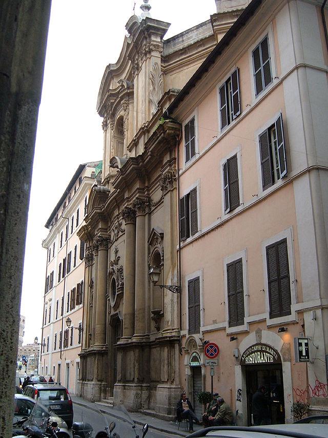 Église Santi Celso e Giuliano