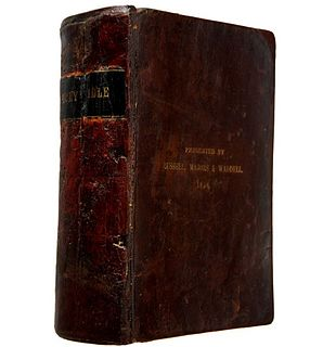 Pony Express Bible