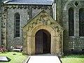 Porch, Parish of Christ Church, Chatburn - geograph.org.uk - 465172.jpg