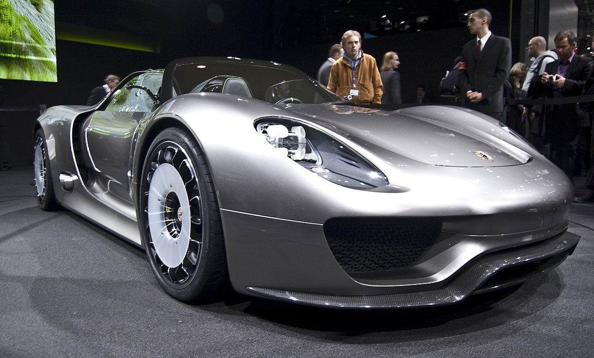 porsche 918 wikipedia. Black Bedroom Furniture Sets. Home Design Ideas